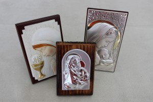 Holy Communion Icons