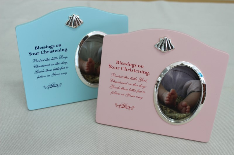 Christening Gifts - The Perfect Occasion