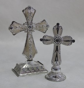 Epoxy Crosses