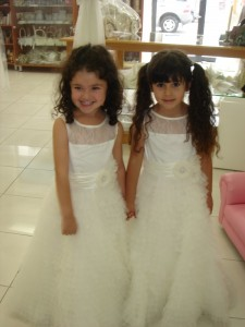 Flower Girl Dresses 005