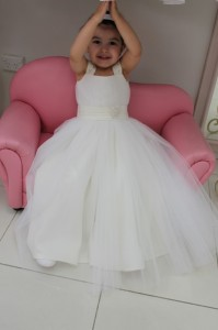 Flower Girl Dresses 004