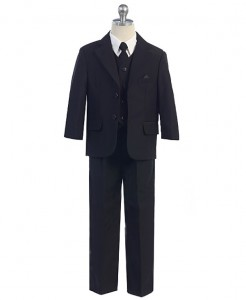 Holly Communion Suits 0011