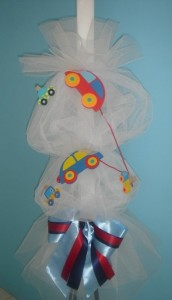 BaloonCar