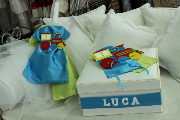 Orthodox Christening Packages and Church sets