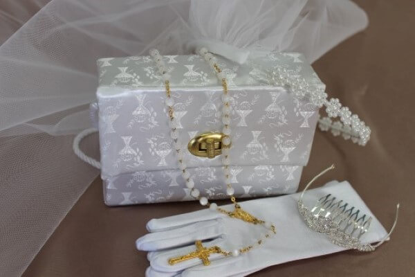 Holy Communion Accessories