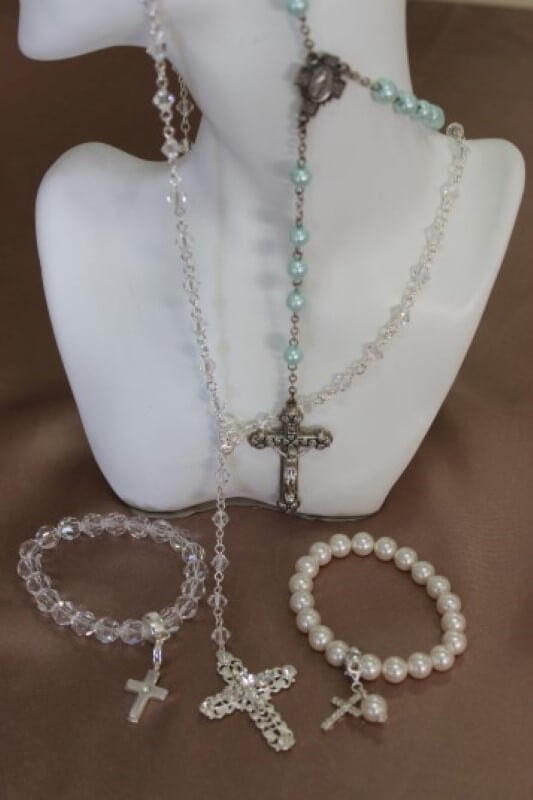 Holy Communion Jewellery