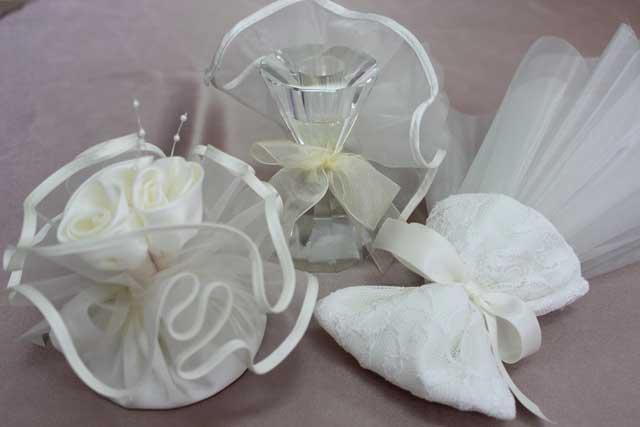 Bridal Bomboniere