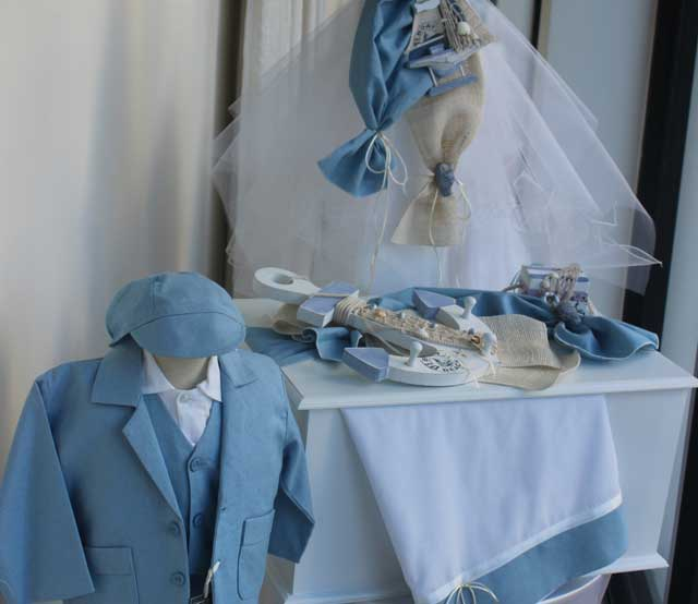 Orthodox Christening Packages